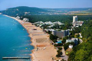 Трансфер от летището до Албена, трансфер от летище София, Иксам, трансфери и екскурзии в България