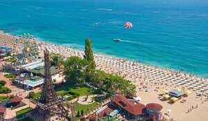 Трансфер от летището до Златни пясъци, трансфер от летище София, Иксам, трансфери и екскурзии в България