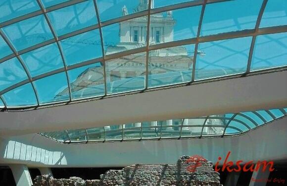 Екскурзия София - Боянска църква, Иксам, трансфери и екскурзии в България, Екскурзия София-Боянска църква, екскурзия от София