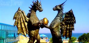 Трансфер от летището до Варна, трансфер от летище София, Иксам, трансфери и екскурзии в България