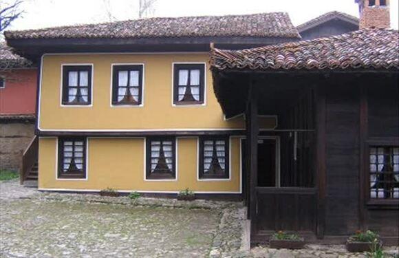 Иксам, трансферы и экскурсии по Болгарии, Экскурсия в Копривштица, экскурсия из Софии