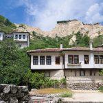 Иксам, трансферы и экскурсии по Болгарии, Экскурсия В Мелник Рупите, экскурсия из Софии