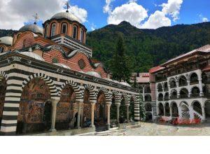 Трансфер София - Рильский монастырь