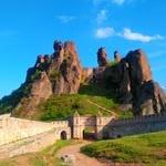 Belogradchik Rocks, iksam airport transfers, private tours around Bulgaria