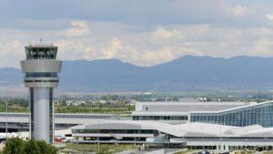 Cheap Sofia airport to Sofia city Taxi.