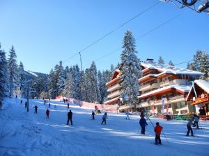 Day tour around Bulgaria, transfer from Burgas to Borovets, Borovets ski resort, Borovets airport transfer, taxi Borovets, iksam, transportation to and from Borovets