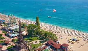 Golden Sands airport transfer, iksam, transfer from Burgas airport, Varna airport, private airport transfers and tours around Bulgaria