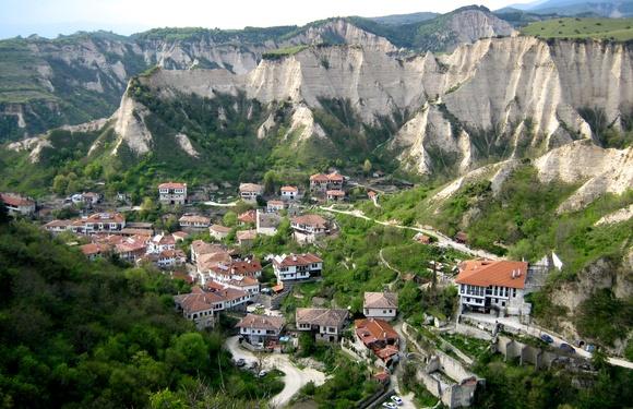 Day trip to Melnik, iksam, transfers and tours around Bulgaria, trips from Sofia