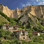 Melnik, iksam airport transfers and tours around Bulgaria, day trip Sofia to Melnik