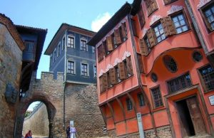 Day trip to Plovdiv, iksam, transfers and tours around Bulgaria, trip from Sofia