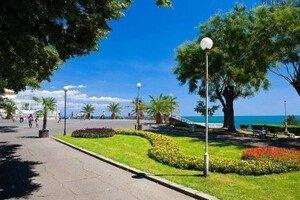Sea Garden Burgas, Sea Garden Burgas, iksam, transfers and tours around bulgaria