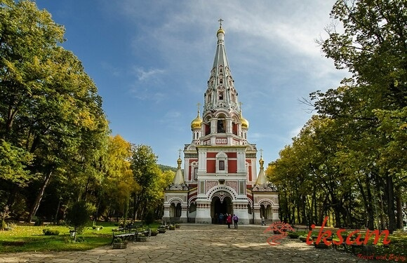 Day trip to Shipka, iksam, transfers and tours around Bulgaria, trips from Sofia