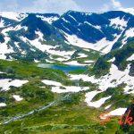 Seven Rila Lakes day trip, iksam, transfers and tours around Bulgaria, trips from Sofia