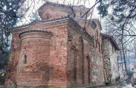 Day Trip To Sofia-Boyana Church, Day trip to Boyana Church, iksam, transfers and tours around Bulgaria, trips from Sofia
