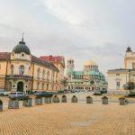 Day Trip To Sofia-Boyana Church, St. Alexander Nevsky Cathedral, Day trips from Sofia, transfers and tours around Bulgaria, iksam, Sofia city centre