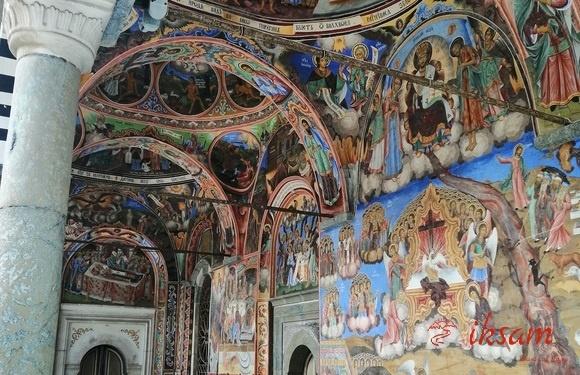 day tour to Rila monastery