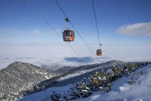 Transfer to/from Borovets